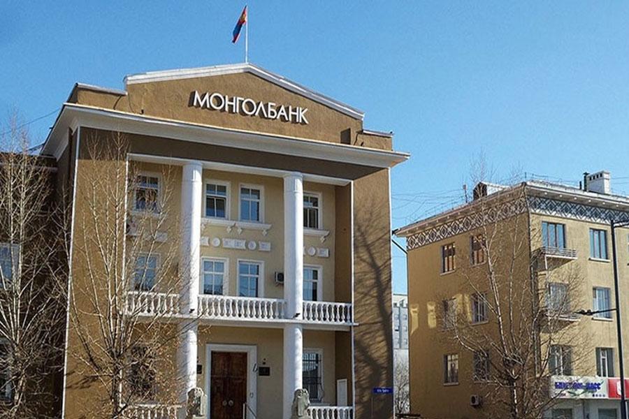 Монголбанкинд тушаасан алтны хэмжээ1.8 дахин нэмэгджээ