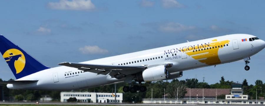 МИАТ дахин шинэ онгоцтой болно