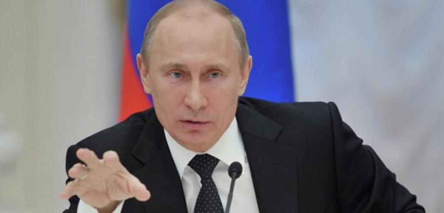 В.Путин яагаад Киевийн эрх баригчдыг дэмжих болов