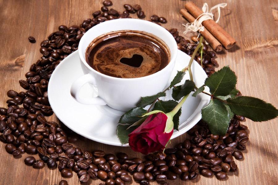 Кофены соёл