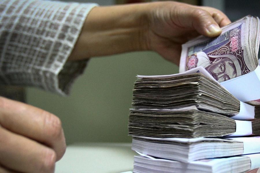 Нийгмийн даатгалын сангийн орлого буурч, зарлага нэмэгджээ