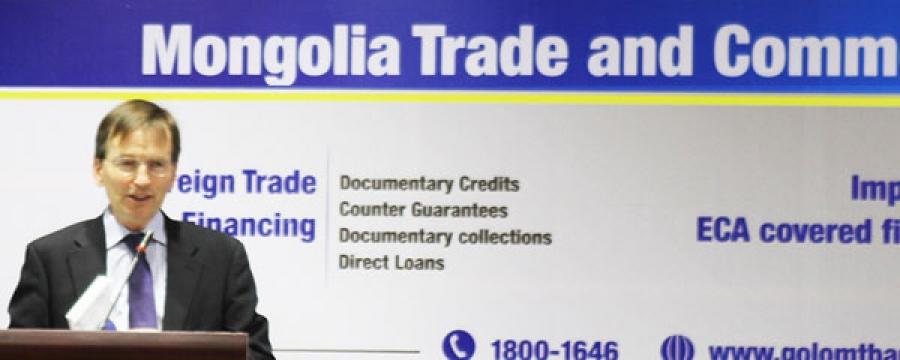 """Голомт банк  """"CLYDE & CO"""" Олон улсын хуулийн фирмтэй хамтарсан сургалт зохион байгууллаа"""
