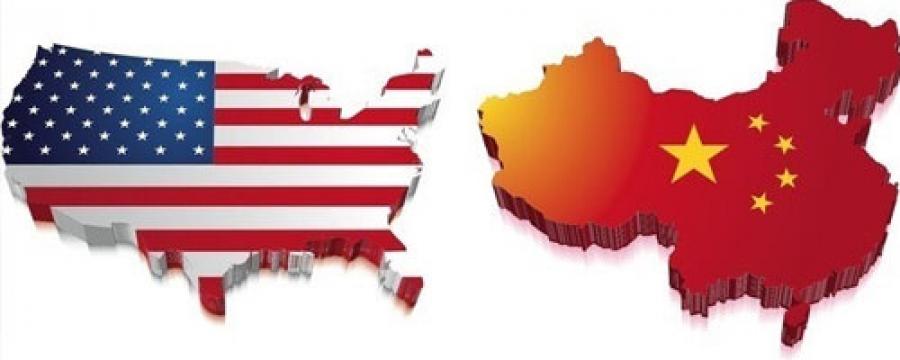 БНХАУ, АНУ газрын тосны төлөө өрсөлдөж байна