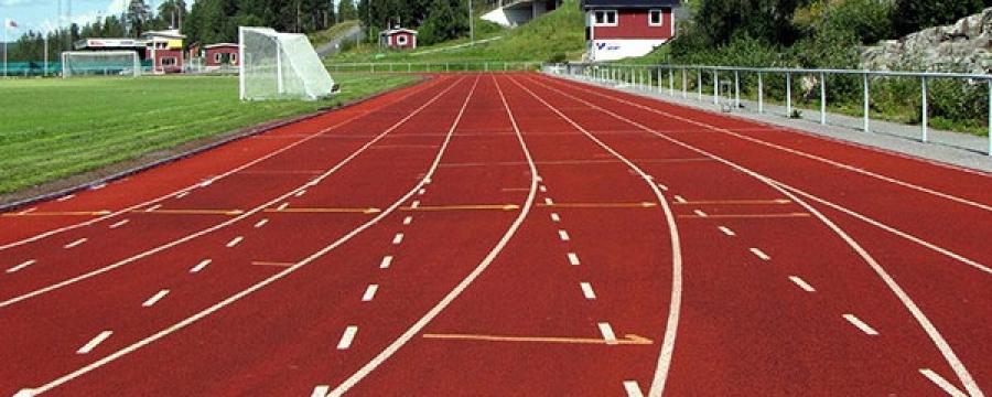 Налайх дүүрэгт хөнгөн атлетикийн гүйлтийн зам барина