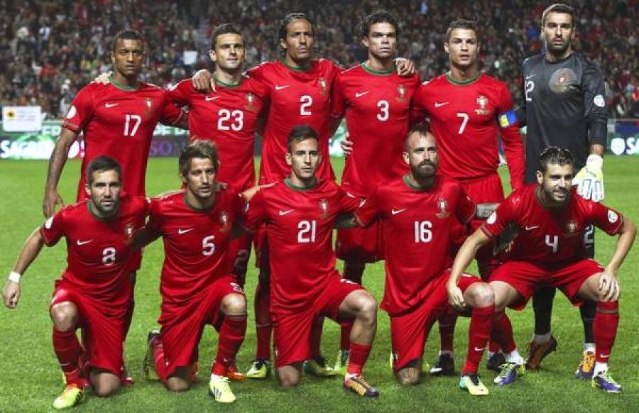Португалийн шигшээ баг түүхэн дэх хамгийн хөгшин бүрэлдэхүүнтэйгээр  ДАШТ-нд оролцоно