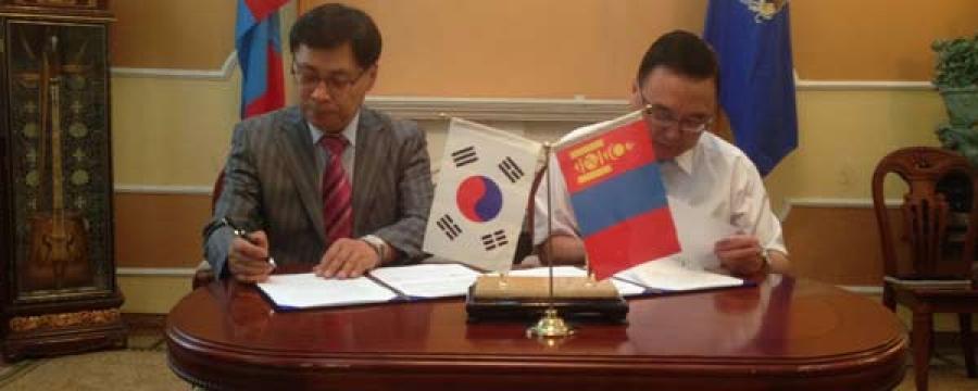 Нийслэлийн нутгийн захиргааны байгууллагын албан хаагчид Солонгос Улсад хөнгөлттэй үнээр эмчлүүлнэ