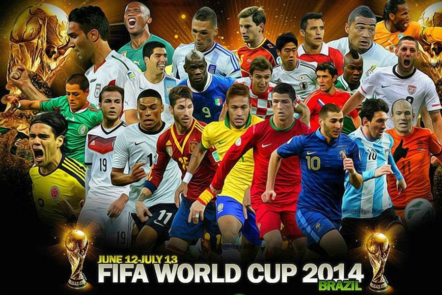 Хүн төрөлхтний спортын их баяр цэнгэл хөлбөмбөгийн ДАШТ эхэлнэ