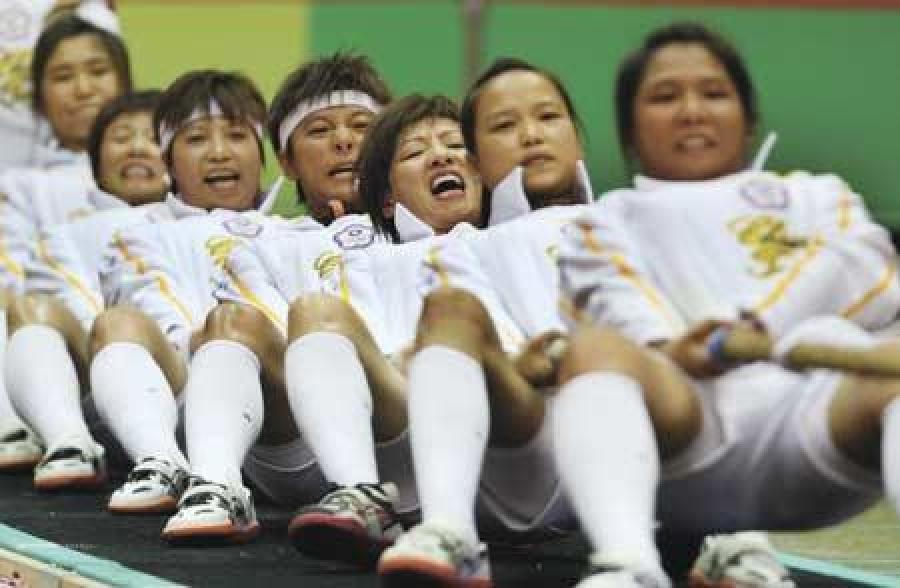 Олс таталтын Ази тивийн аварга шалгаруулах тэмцээн болно