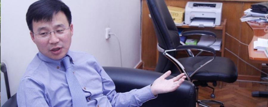 Г.Өнөрбаяр: Авлигачдыг бичсэн сэтгүүлчдийг 50 саяар торгодог ардчилсан орон гэж байх уу