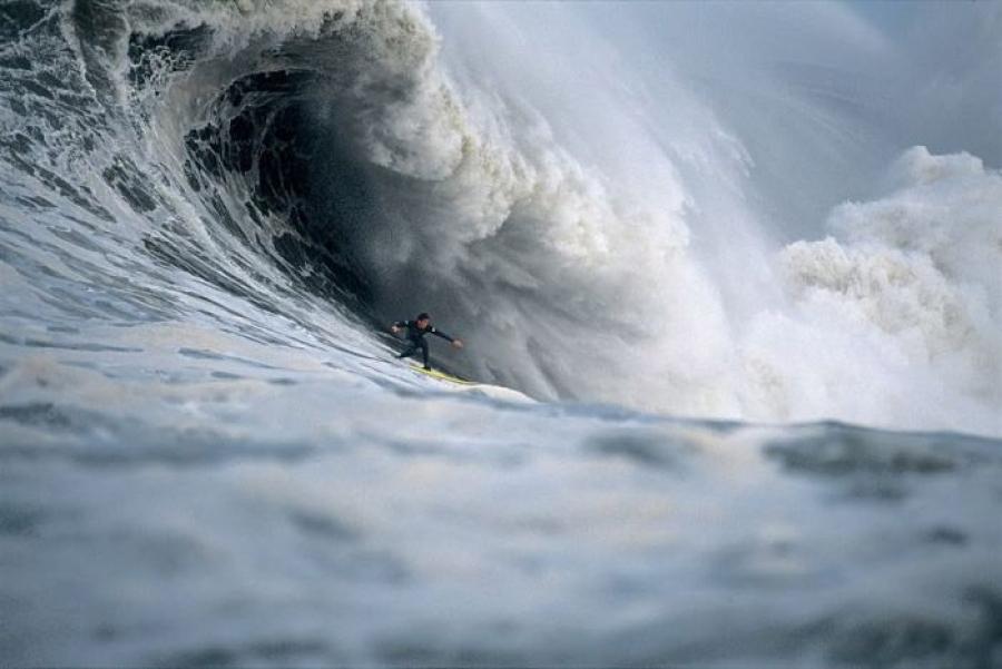 Сёрфинг