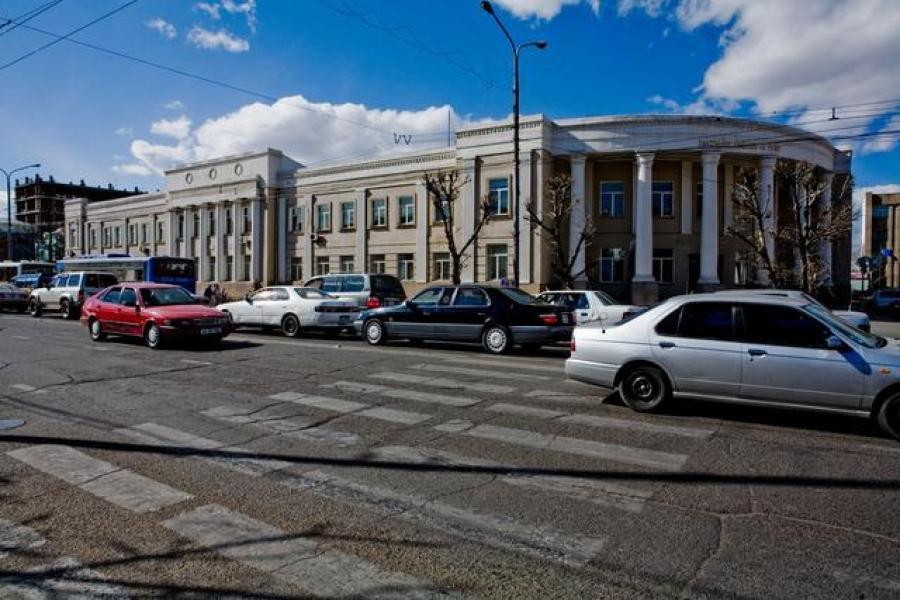 Монгол-Италийн аж үйлдвэрийн салбарын хамтын ажиллагааг өргөжүүлнэ