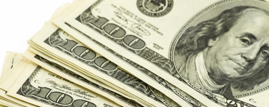 Ам.долларын ханш 1878 төгрөгтэй тэнцлээ