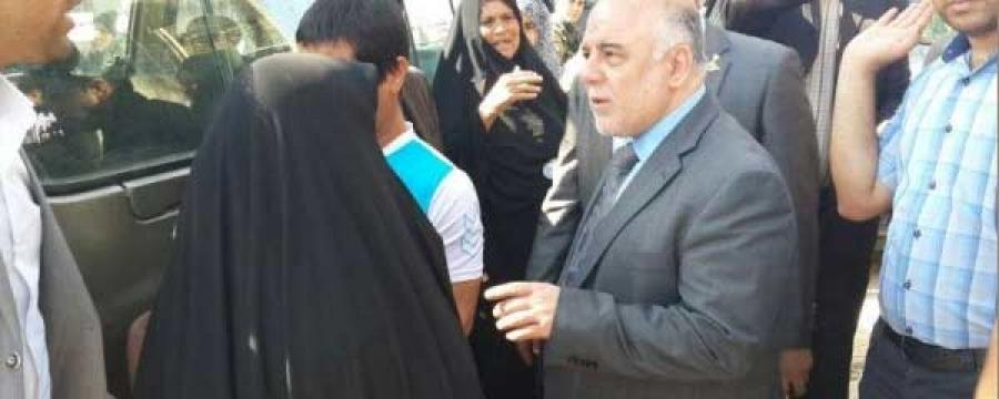 Хайдар Ал Абади Иракийн шинэ ерөнхий сайдаар нэрлэгдлээ