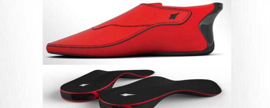 Ухаалаг гутал энэ сараас худалдаанд гарна