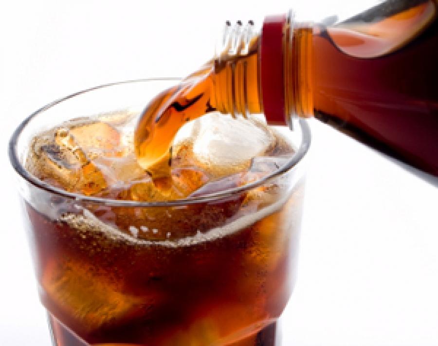 Хүүхдийн байгууллагад хийжүүлсэн ундаа худалдахыг хориглохыг хүсчээ