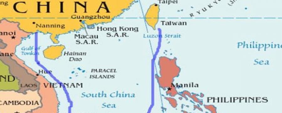 Хятад, Филиппин дахин сөргөлдөж эхэллээ