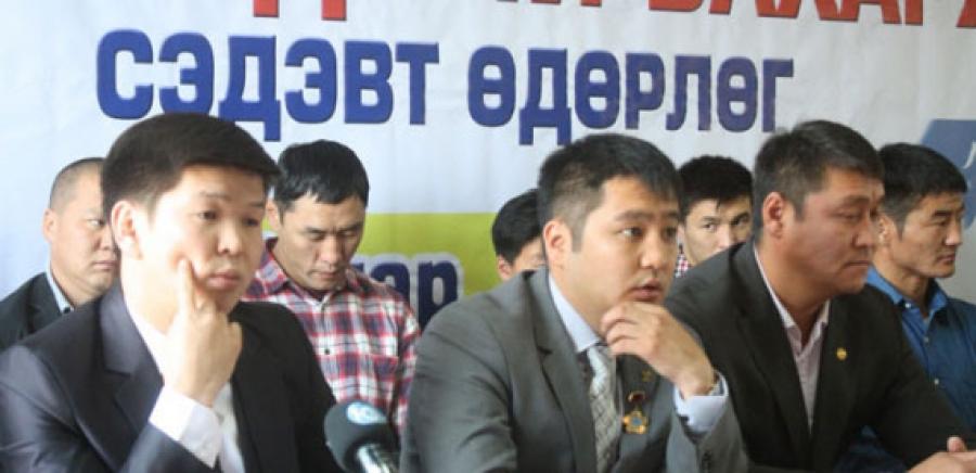 Монголын боксын холбоо ОУ-д шүүгчдийн төлөөлөлтэй болохоор ажиллана