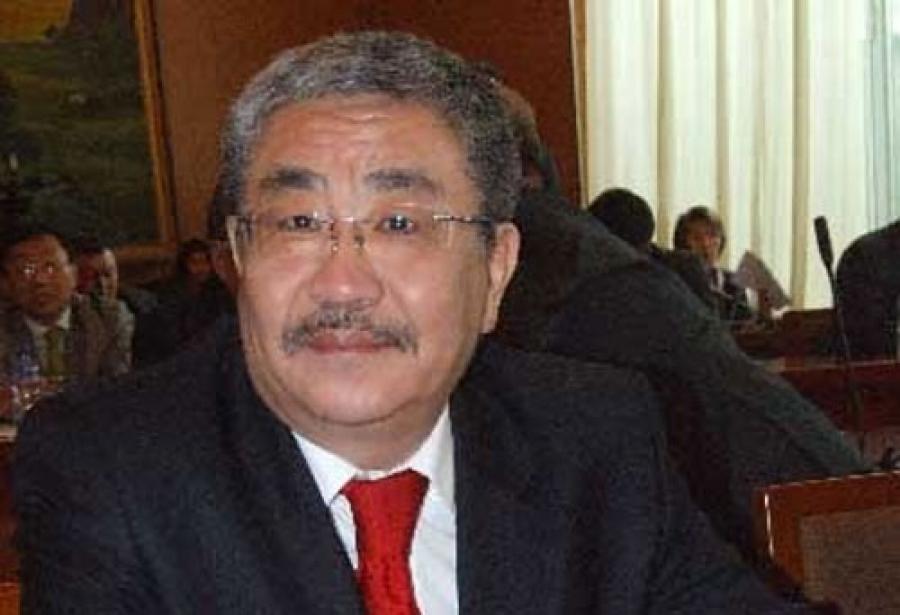 Монгол Улсын Ерөнхийлөгчийн бие төлөөлөгчөөр Л.Хангайг түр томиллоо
