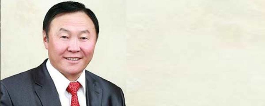 Д.Данзан: Монгол бөх дэлхийн хамгийн төгс төгөлдөр бөх