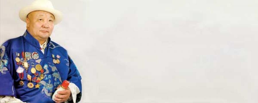 Н.Бүргэдаа: Үндэсний бөхөөс илүү их спорт монголыг сурталчилдаг