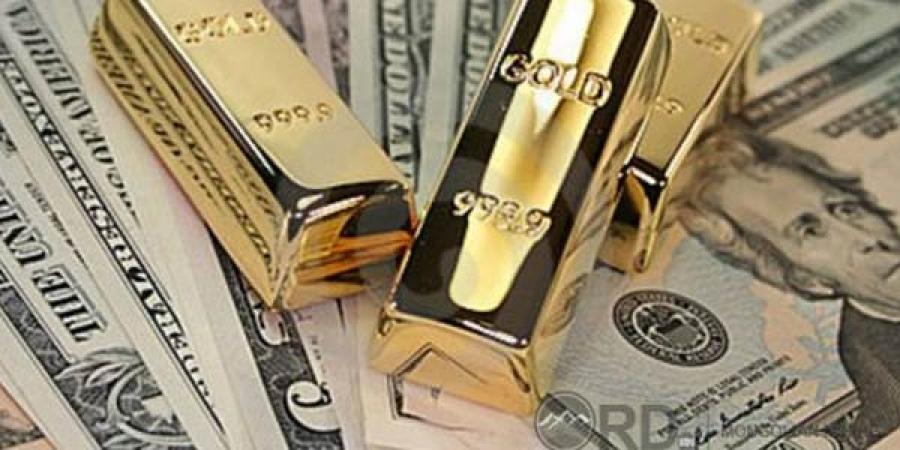 Украйны алт, валютын нөөц жилийн дотор 63 хувиар багасчээ
