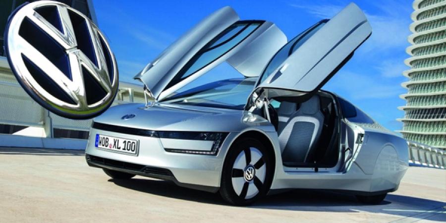 """Volkswagen"" компани 2014 онд 10 сая машин заржээ"