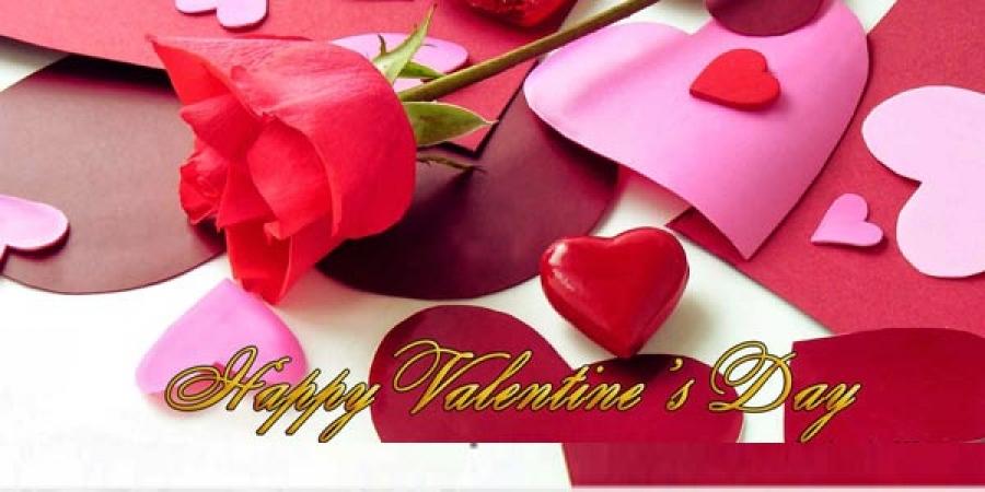 Гэгээн Валентины баяр