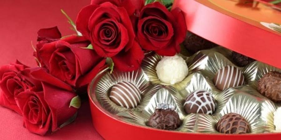 Валентины өдрөөр 60 сая гаруй сарнай борлогддог