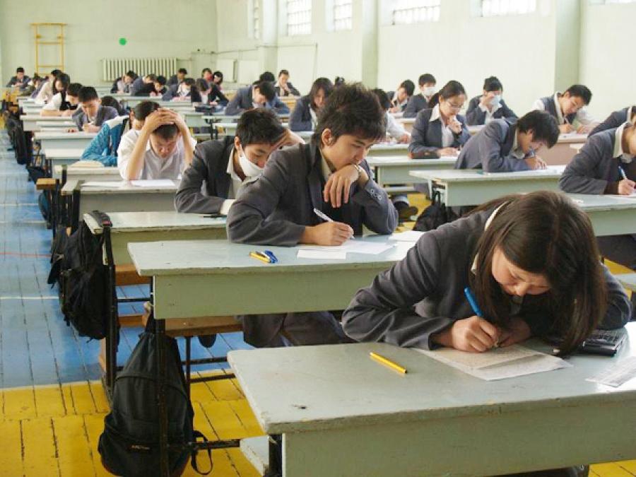 Монгол хэл, бичгийн шалгалтын бүртгэл 3 сарын 9-нд дуусна