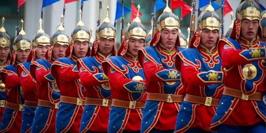 """""""Монгол цэргийн жавхаа - 2015"""" уралдааны нээлт энэ сарын 11-нд болно"""