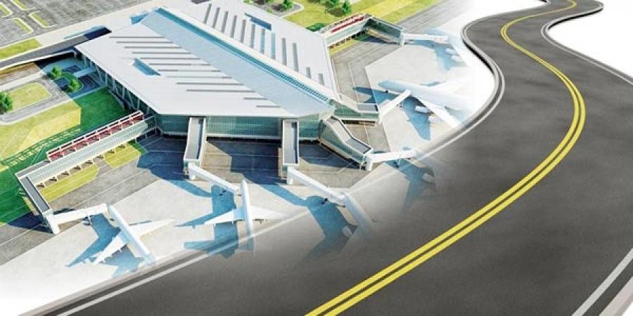 Хөшигтийн хөндийн нисэх буудал чиглэлийн авто замыг 2016 онд ашиглалтад оруулна