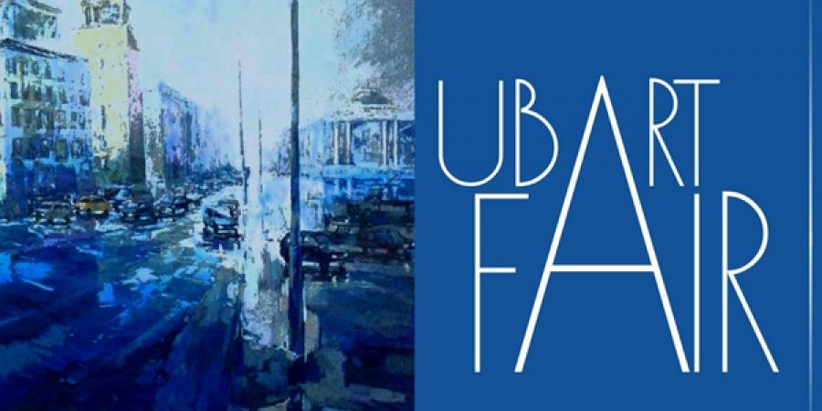 """""""Улаанбаатар Арт Фэйр"""" дүрслэх урлагийн үзэсгэлэн худалдаа болно"""
