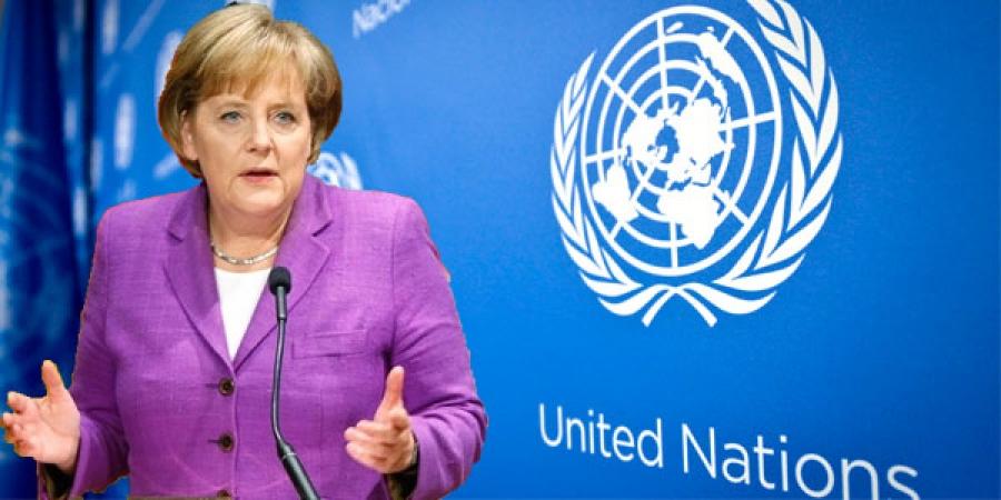 Ангела Меркель НҮБ-ын дараагийн Ерөнхий нарийн бичгийн дарга болох уу?