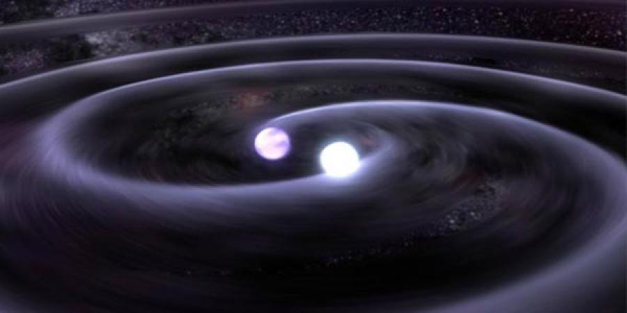 Эйнштэйний зөв байжээ буюу таталцлын долгионыг анх удаа илрүүлсэн нь