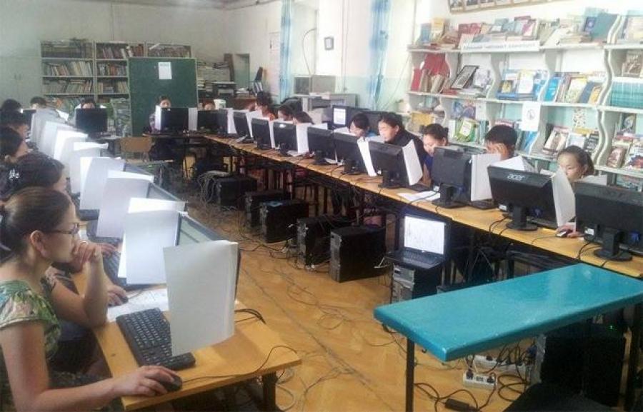 Багшлах эрхийн шалгалтыг орон даяар онлайнаар авна