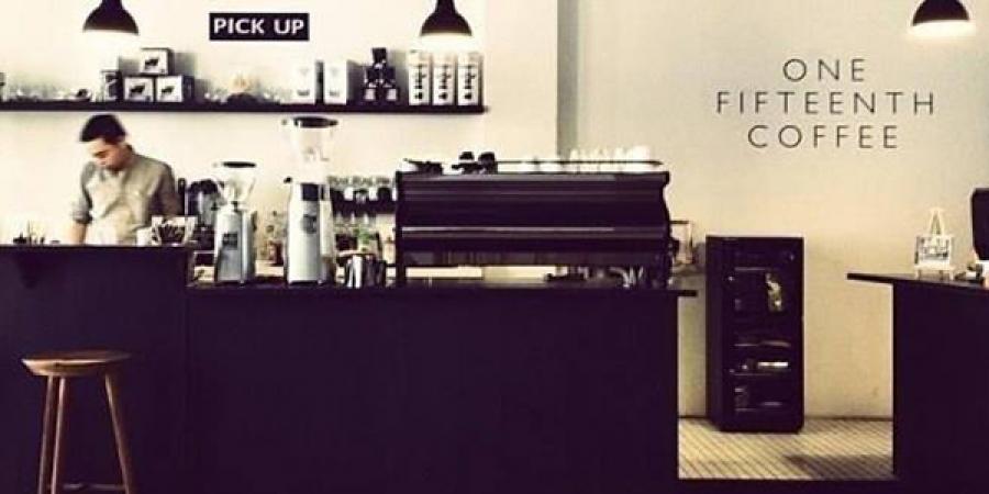 Сонирхолтой засал бүхий кофе шопууд
