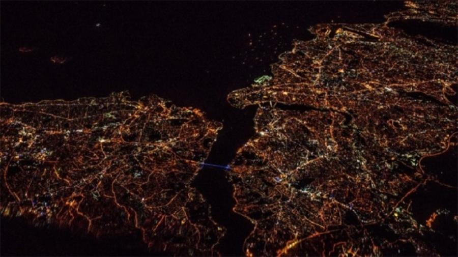 Онгоцны бүхээгээс авсан 15 гайхалтай зураг