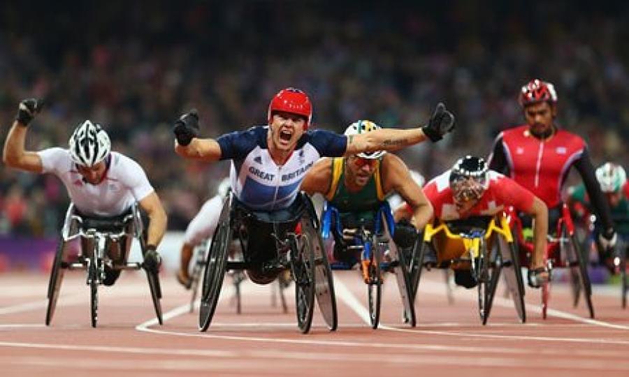 Рио 2016: 15 дахь удааийн паралимп өнөөдөр эхэлнэ