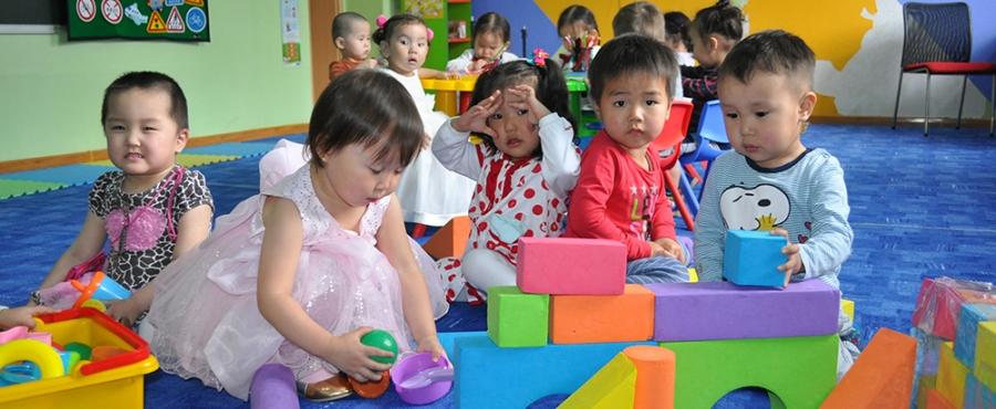 Ш.Анхмаа: Төрөөс 3087 хүүхдийг шинээр цэцэрлэгт хамруулна