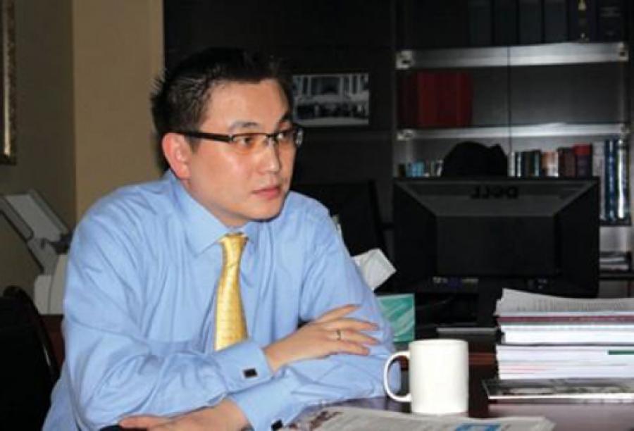 Хөрөнгийн биржийн Гүйцэтгэх захирлаар Х.Алтайг томиллоо