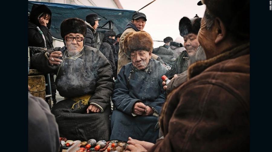 """CNN-ийн дуранд """"Монгол"""""""