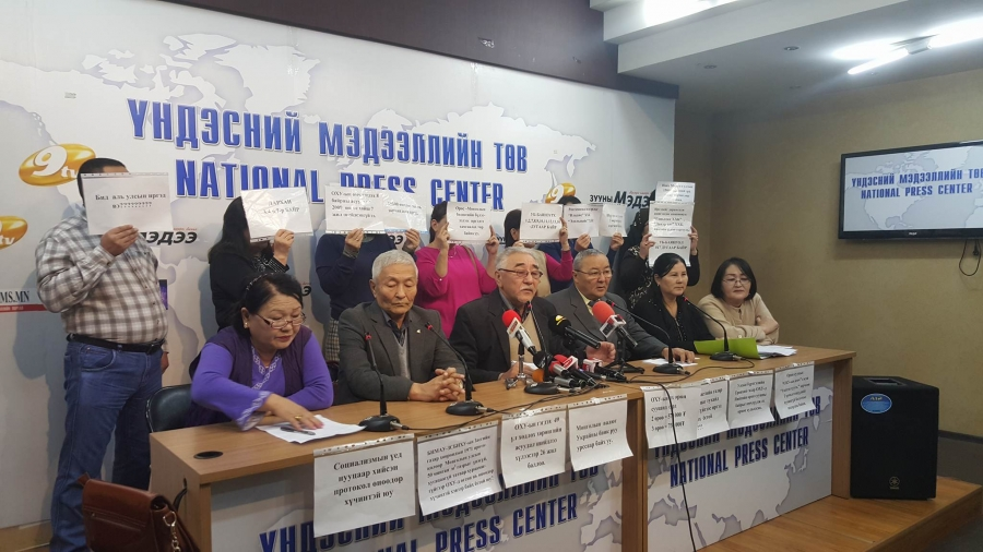 Б.Батцэцэг: ОХУ түрээсийн төлбөрөөс хэдэн саяын ашиг олж байгаа ч Монгол улсад татвар төлдөггүй