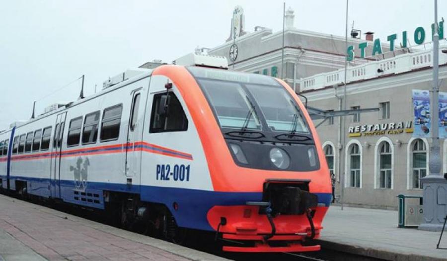 """""""Рэйлбус""""-ын үнийг бууруулж, хойд чиглэлд үйлчлэх галт тэрэгний тоог нэмнэ"""
