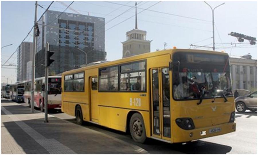 Маргаашнаас зарим нийтийн тээвэр шинэ чиглэлээр зорчино