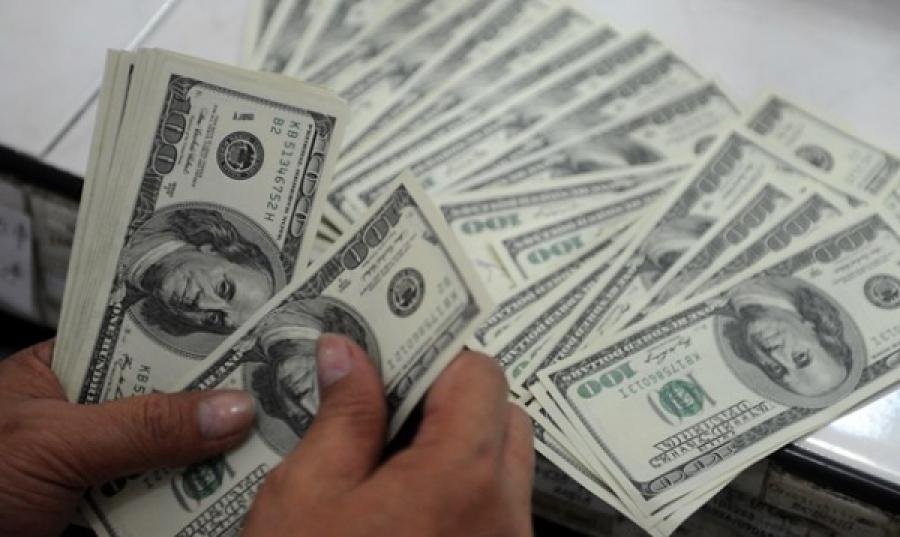Америк доллар дахин эрчимтэй өсөж эхэллээ