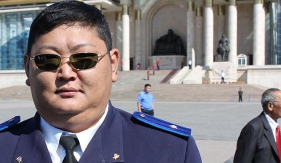 Прокурор Х.Тамирт таван жилийн хорих ял оноолоо
