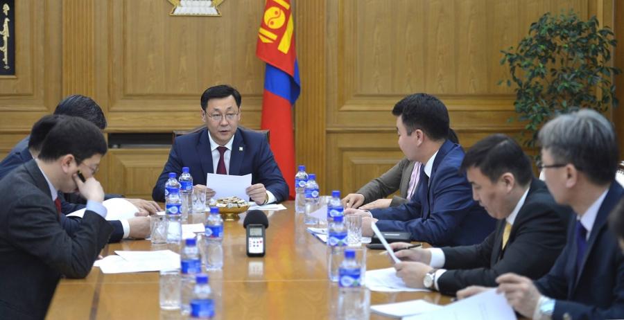 Монгол судлалын үндэсний зөвлөл хуралдлаа