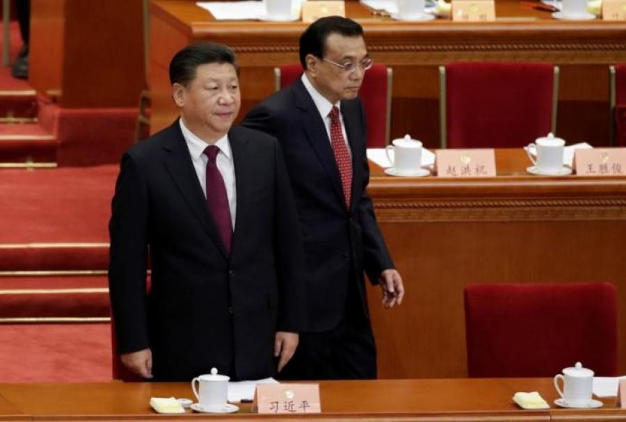 Хятадын эдийн засаг 2017 онд 6.5 хувиар өснө