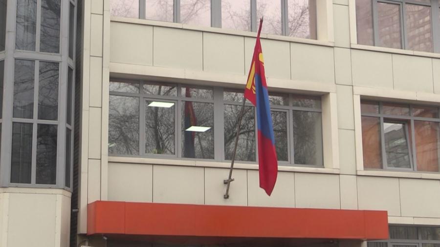 Москва дахь Монголын дипломат төлөөлөгчийн газраас нууц казино илэрчээ
