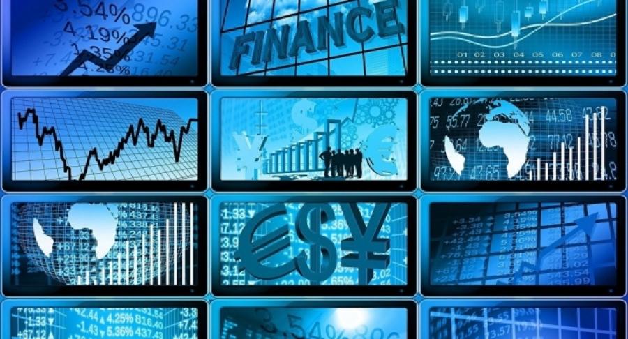 Дэлхийн эдийн засгийн дүр зураг